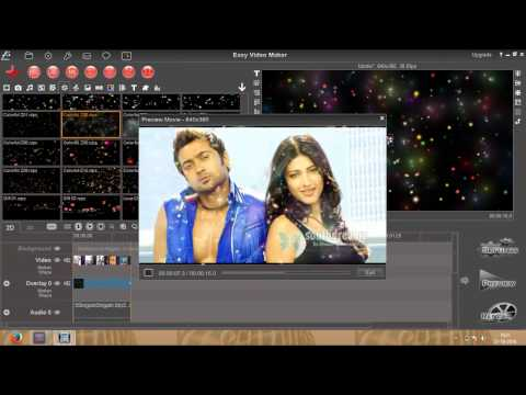 Top No.1 Best Video Editing Software and Easy Video Maker Windows 7,8 thumbnail