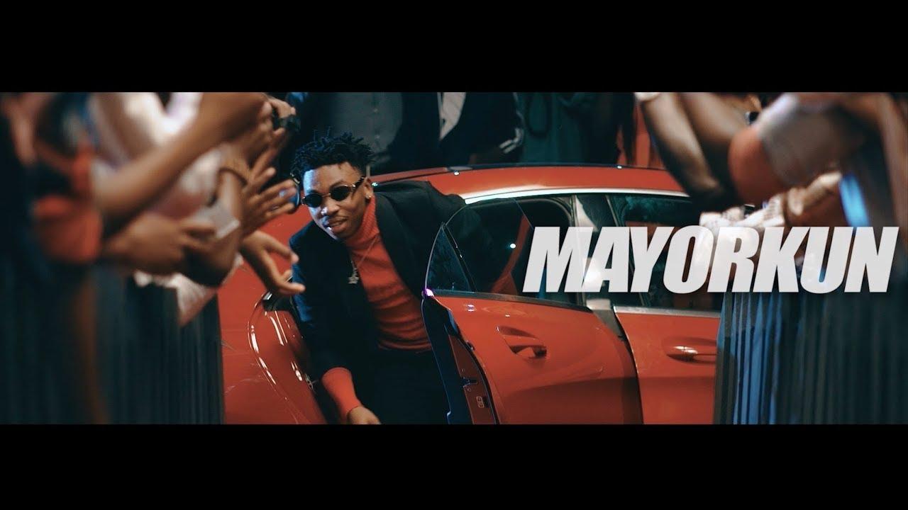 Download Mayorkun - Che Che (Official Video)