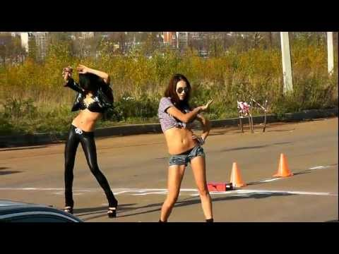 RED LINE 2012 - Девушки. Чебоксары (HD1080p)