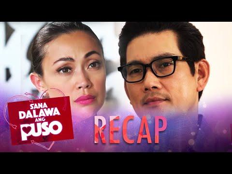 Sana Dalawa Ang Puso: Week 11 Recap - Part 1