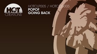 Popof - Going Back ft Arno Joey