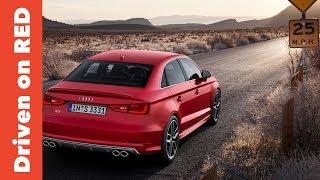 Audi A3 Sedan 2014 Videos
