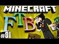 Minecraft Feed The Beast #91 - The Great Migration