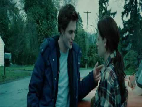 20 best moments from Twilight