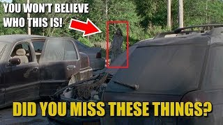 The Walking Dead Season 8 Episode 1 Easter Eggs & Callbacks - Did You Spot All Of These?