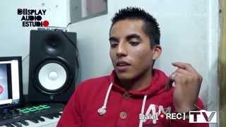 DALE REC TV - Presenta - Gladiador Consciente
