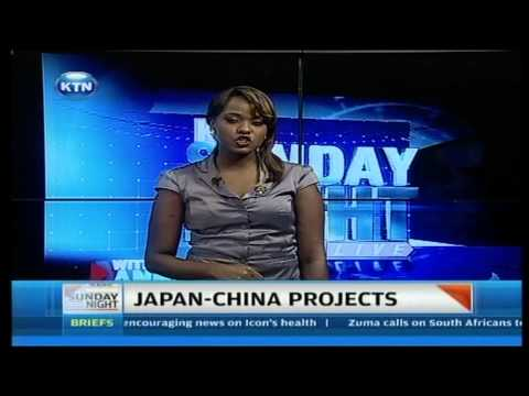 Japan, China Projects
