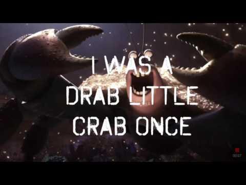 Disney Tomatoa's SHINY song lyrics from Moana
