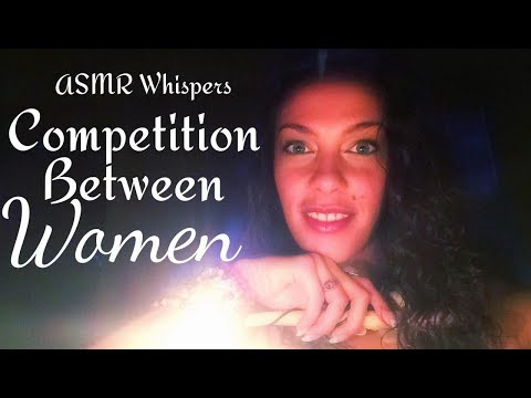 ASMR Whispers: Competition Between Women