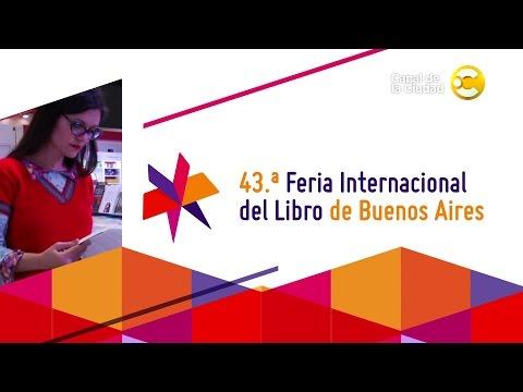 "<h3 class=""list-group-item-title"">Eugenia Zicavo en el stand de Eterna Cadencia - Feria del Libro 2017</h3>"