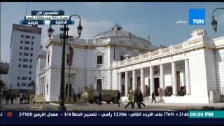 سمير غطاس: احتكار البرلمان واعادة انتاج الحزب الواحد «تجعير سياسي»