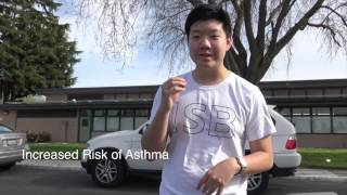 Anti-Idling Campaign Educational Video