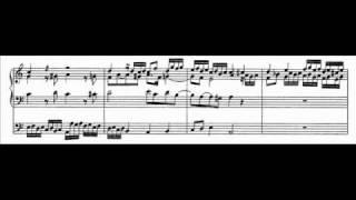D. Buxtehude - BuxWV 203 - Magnificat primi toni