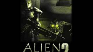Alien Shooter 2 Soundtrack Action 02 11