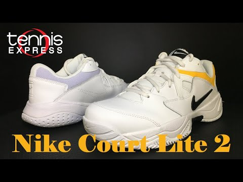 Nike 2 Shoes13 Court Tennis Men's Lite QsChrxtd