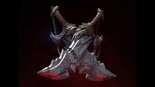 SPOILER !!! LIVE REACTION Kratos Gets Secret Weapon  - God of War 4 (PS4 Pro) - God of War 2018