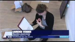 Video Collectif GLA- Bijou contemporain - Galerie ACEPHALE download MP3, 3GP, MP4, WEBM, AVI, FLV Juni 2018