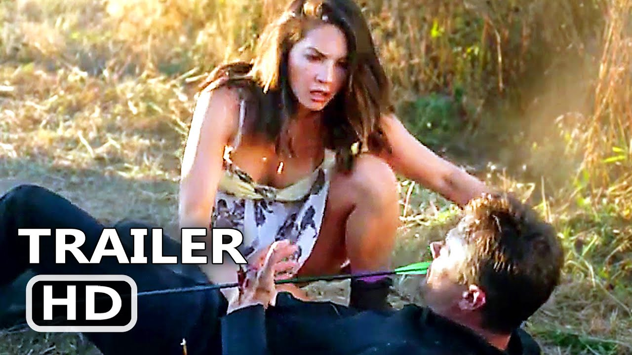 BUDDY GAMES Trailer (2020) Olivia Munn, Josh Duhamel, Dax Shepard, Comedy Movie