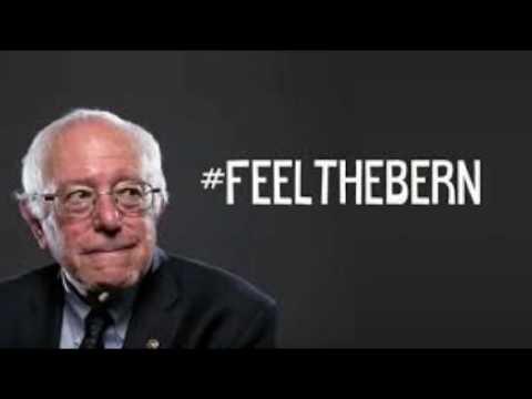 Bernie the Fraud Sanders!