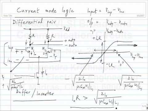 Continuous Time Linear Equalizer :: VideoLike