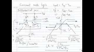 lecture5 - CMOS logic, single ended data transmission, limitations