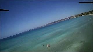 Vısuo Xs809hw Diamond Beach çeşme Pırlanta