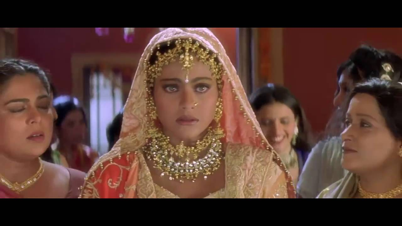 Kuch Hota Hai Complete Ending Scene With Sad Song