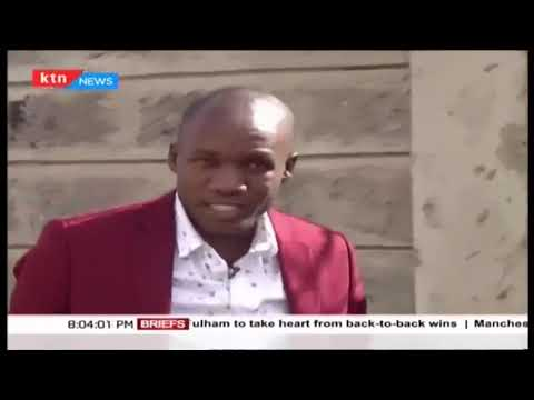 IN THE NAME OF GOD: How Kenyan \'preachers\' are fleecing Kenyans | INSIDE SOURCE