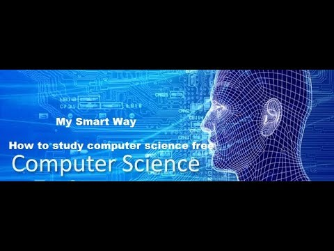 How to study computer science free