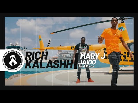 Rich ❌ Jaido - Mary J (Prod. Pastor) 👫🌹
