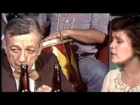 Adoniran Barbosa e Elis Regina 1978 (completo)