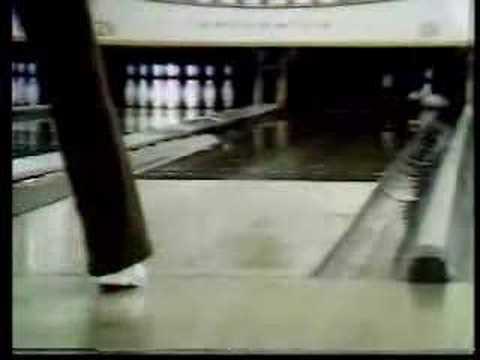 1980 ARC Alameda Open - Mark Roth vs. Bill Straub - Pt1