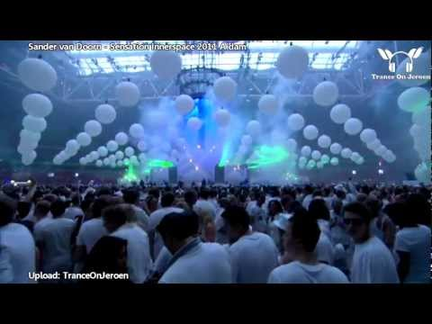 Sander van Doorn 2011 [HD] Sensation White Innerspace Amsterdam [Koko & Love is Darkness]