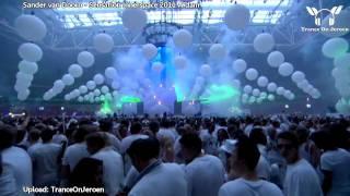 Sander van Doorn 2011 [HD] Sensation White Innerspace Amsterdam [Koko & Love is Darkness]