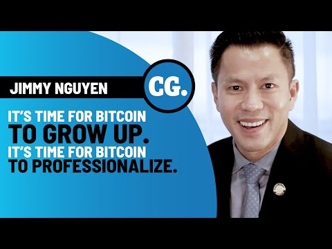 'It's time for Bitcoin BCH to grow up': Jimmy Nguyen explains the importance of Bitcoin SV