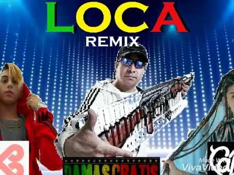 loca--damas-gratis-khea,cazzu-(versión-cumbia)