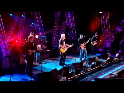 Bachman & Turner - Four Wheel Drive (Live at The Roseland Ballroom)