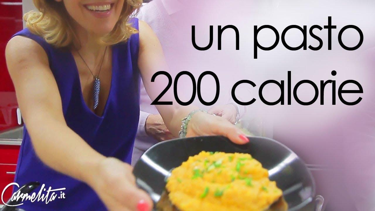 Ricette con 200 calorie