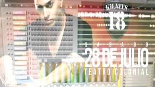 18 Kilates-Valio la Pena(Dj_Jota33)In The Mix.