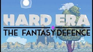 Hard Era The Fantasy Defence - Gameplay (PC)