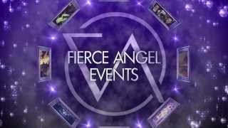FIerce Angel Events