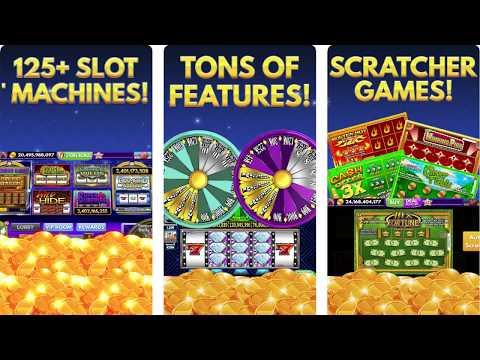 slots games real