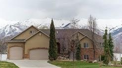 Residential Home for Sale:  711 Rildah Circle Kaysville UT 84037
