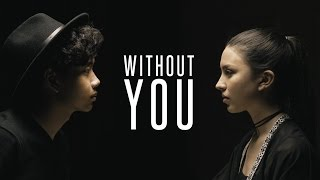 Without You - Oh Wonder | BILLbilly01 ft. Emma Cover