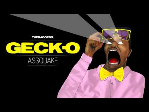 Geck-o - Assquake (THER-097) Official Video