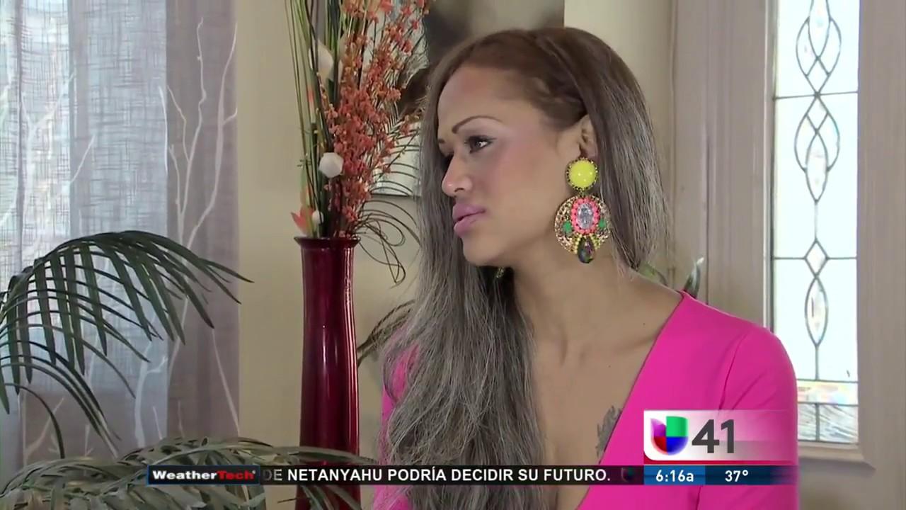 Anais Martinez anais martinez entrevista