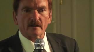 Travis Walton UFO Abductee Presentation at 2017 Pine Bush UFO Fair