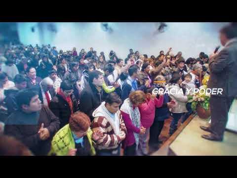 PREDICACIÓN EN SANTIAGO DE CHILE ANTES DEL ESTALLIDO SOCIAL /// PASTOR MAX CONTRERAS