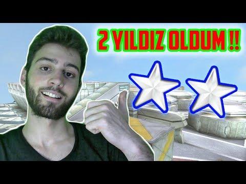YEMEYINCE NASILDA ATIYOR ODADAN !! :D NYKS ARTIK 2 YILDIZ !! YILDIZ OLMA ANI