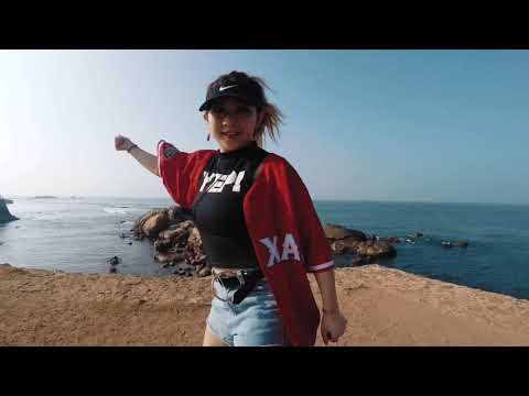 Momoland _ Bboom Bboom dance cover 【Chinese girl Dacing in Sri Lanka 】